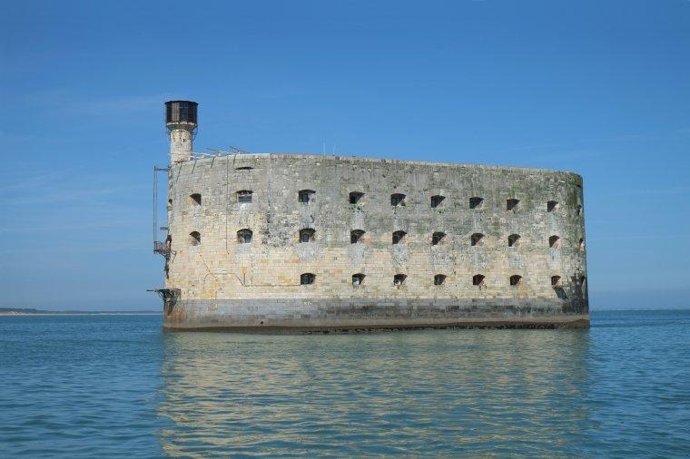 fort boyand