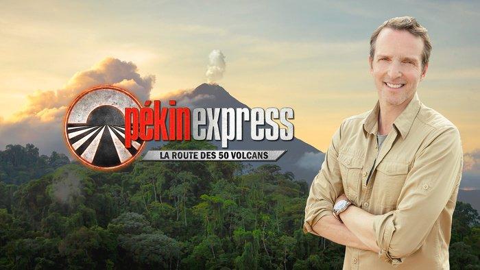 pékin express la route des 50 volcans