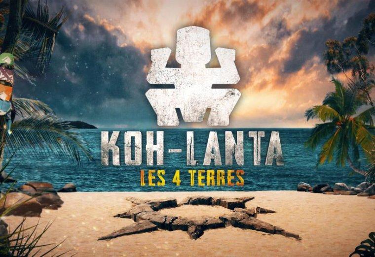 Koh-Lanta Les 4 terres :