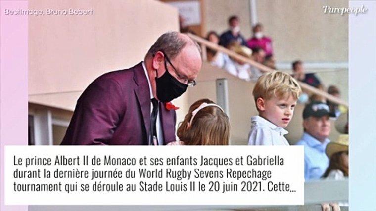 """Charlene et Albert de Monaco séparés pour leurs 10 ans de mariage : """"Nous n'avons d'autre choix..."""""""