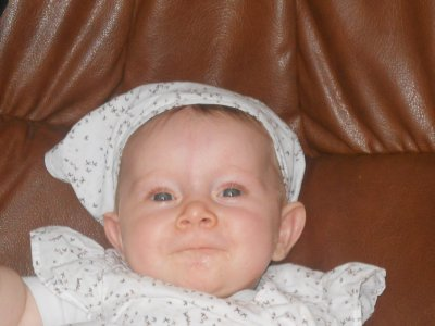 Notre fille...