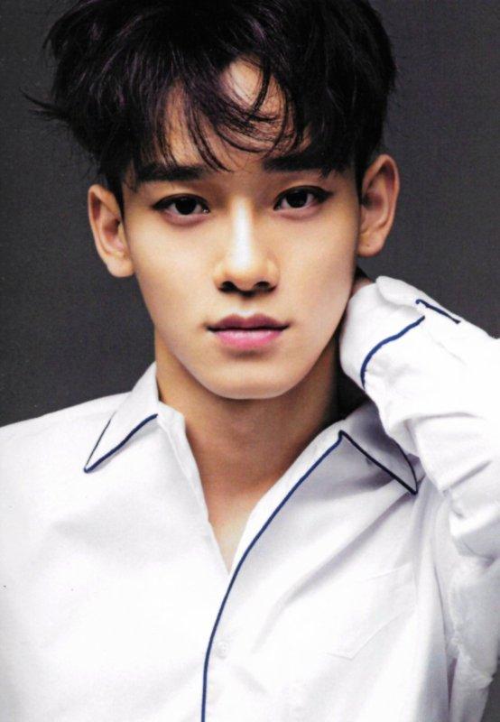 Fic Exo: XiuMin x Chen: Double Monde: Chapitre 6: