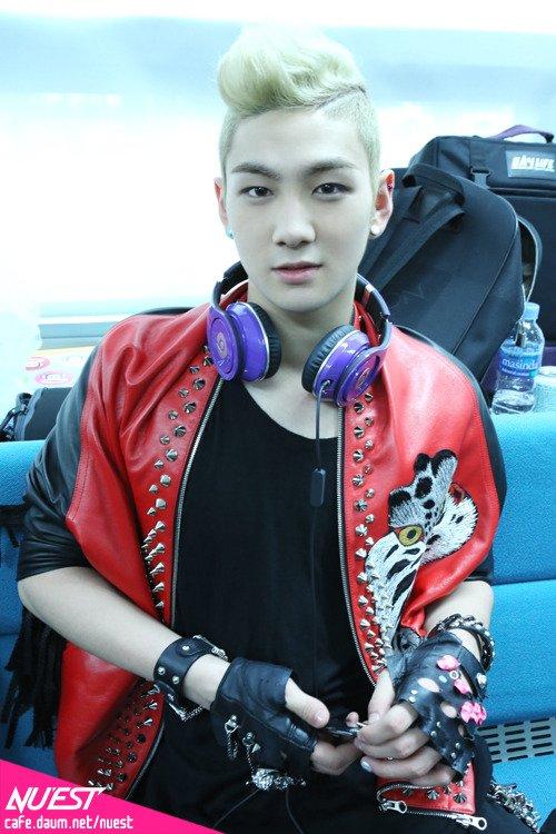 Fic NU'EST: JR x Ren: Mystery Slave: Chapitre 39: