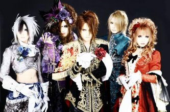 3°LE VISUAL KEI
