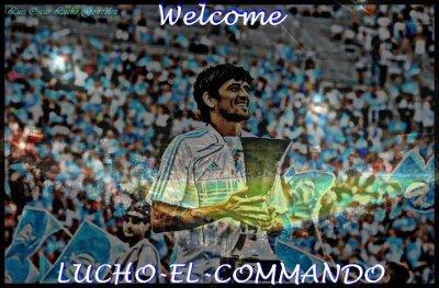 Bienvenu sur LUCHO-EL-COMMANDO
