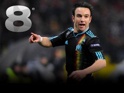 Le Dernier Match de Marseille