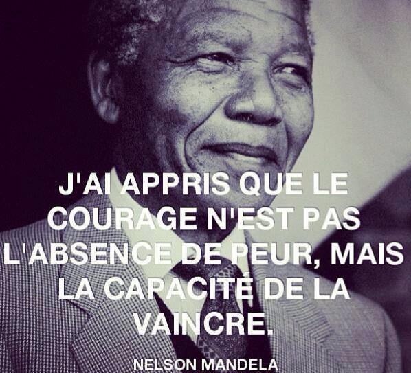Nelson Mandela, un mythe