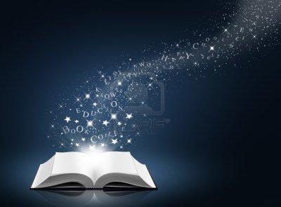 """""""Les étoiles sont au ciel comme les lettres dans un livre"""" de Saint Maxime le Confesseur"""