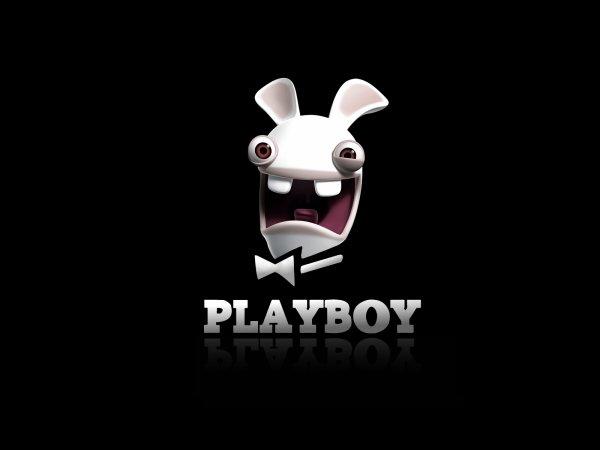 Comme quoi les playboys peuvent être déblies... ;)