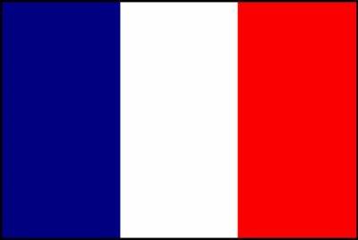 MA RAISON : LA FRANCE