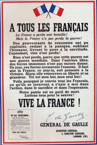 1939-1945 : RESISTANCE