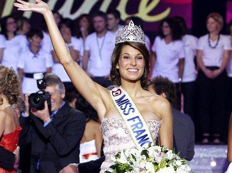 Miss FRANCE 2011 est ...............