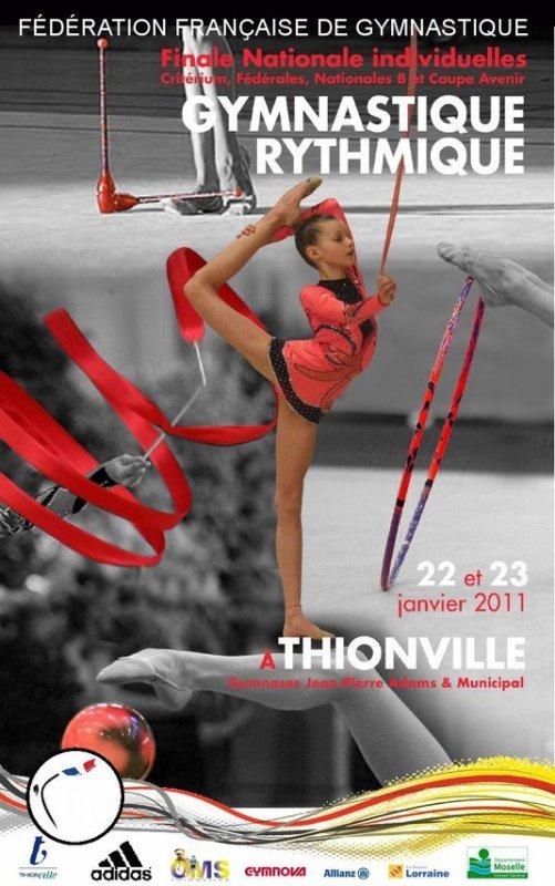 THIONVILLE .....