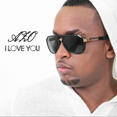 Azo - I love you (Produced by. Black O')