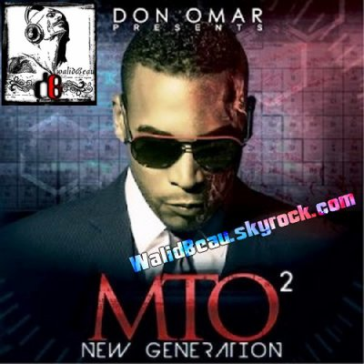 Don Omar Presents - MTO 2 (New Generation) / 12. FML (F My Life) 2012 (2012)