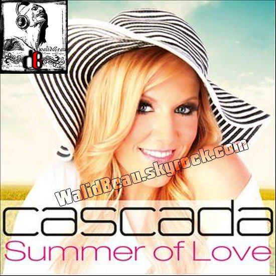 cascada  / summer of love (michael mind project radio edit) (2012)