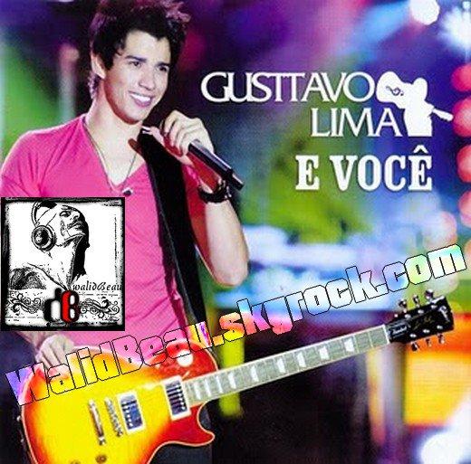 Dj Solar Ft Gustavo Lima / Balada Boa (Club Mix Version) (2012)