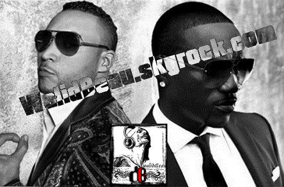 Don Omar Feat. Akon / Danza Kuduro (Remix) (2012)