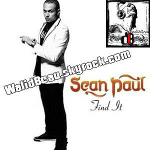Sean Paul  /  Find It (2012)