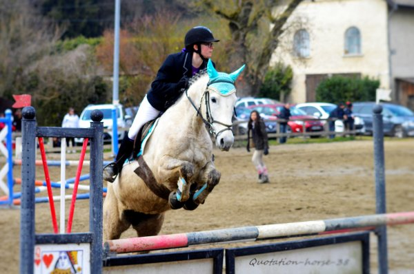 Etre heureux à cheval