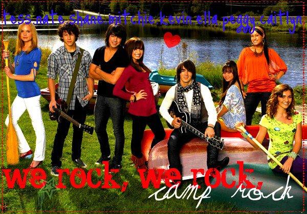 Camp Rock ♥