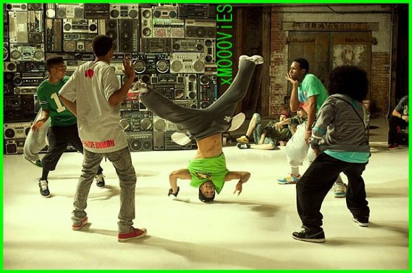 Sexy Dance 3 ♥