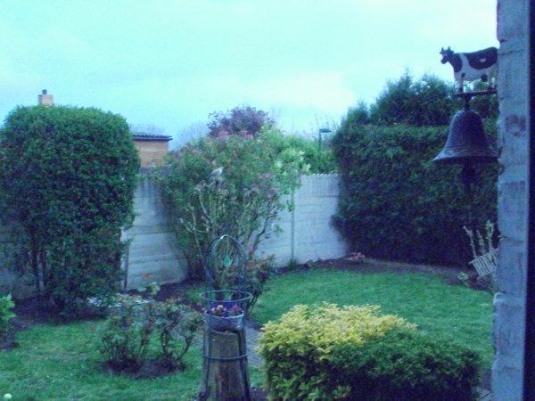 Les beaux jours sont l vive le jardin blog de for Vive le jardin istres