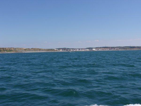 Journée à boulogne sur mer