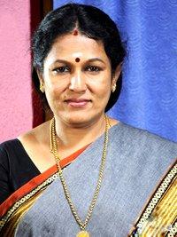Serial Stars #1 : Sabitha Anand