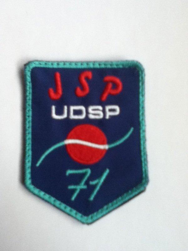 Ecusson JSP 71