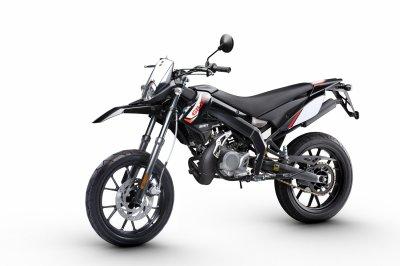 Ma new 50 SMT 2011