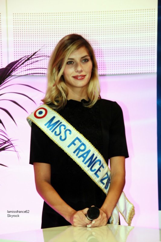 """Camille """"Mon meilleur souvenir ? Avoir défilé pour Jean-Paul Gaultier"""""""
