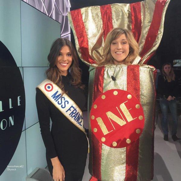 La bande annonce de l'élection Miss France 2017