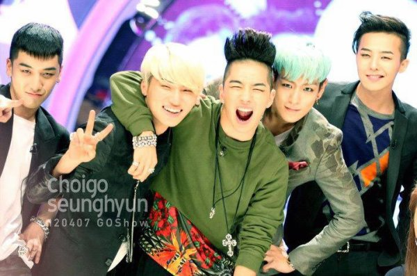 bing bang love *-*