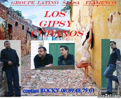 Blog de losgipsycubanos