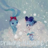 Drawing-Melusine