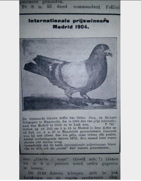 Madrid 1904 !