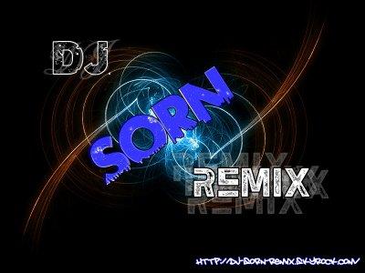 Dj Sorn Remix - °°° Célis-Je t'ai choisi °°° (2011)