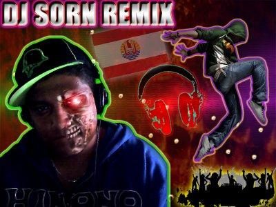 Dj Sorn Remix - °°° Tu es ma lady °°° (2011)