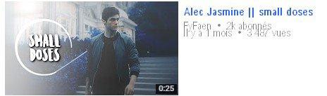 Alec Jasmine