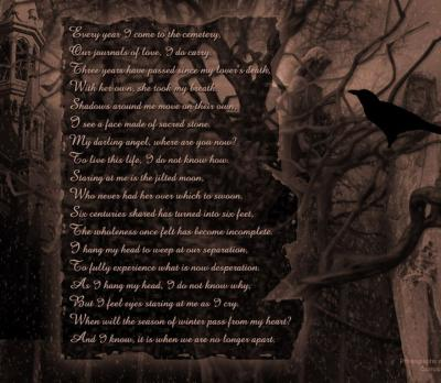 Le gros poème