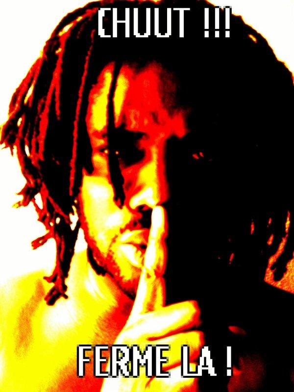 DJ RICK HUNTER-Soussounan Revelation / Soussounan Revelation (feat DJ SHAGGY SHAROOF LE CHE IPUPA DJ LEO ET DJ PHARAON LANDRY (2011)