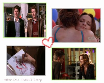 Deuxième Chapitre on After-One-TreeHill-Story.skaay