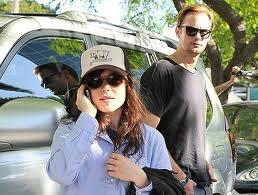Menace de Mort à Ellen Page la Petite Amie de Alexander Skarsgard !