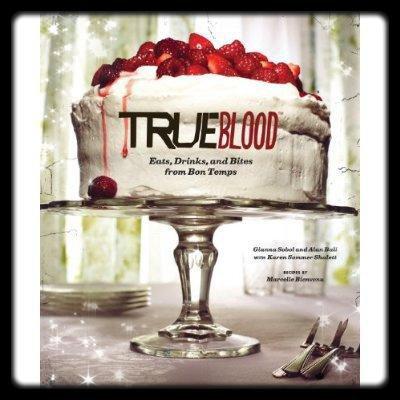 True Blood --> Le livre de cuisine ! <3