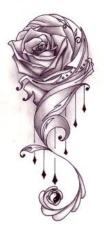 mon deusième tatouage
