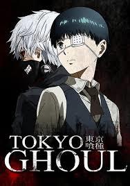 Tōkyō Gūru (Tokyo Ghoul)