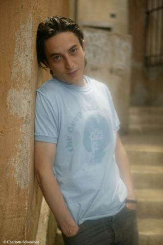 Arnaud Pia (par Zuriel De Peslouan) 1115815538