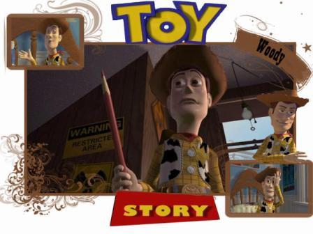 La Star iCii C'est  Woody !