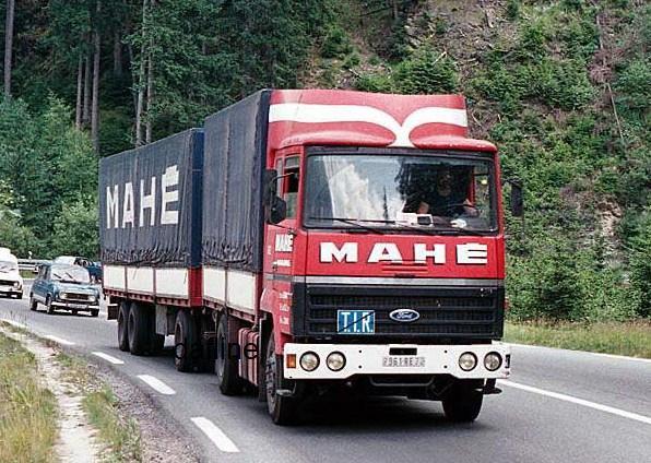trs mahe f le vieux camion de la semaine